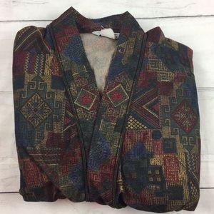 f8e172d492 Vintage Other - Vintage 70s Hemingway Point Men s Robe Medium